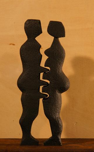 Duo fodon<br />hierro fundido<br />27x16x9